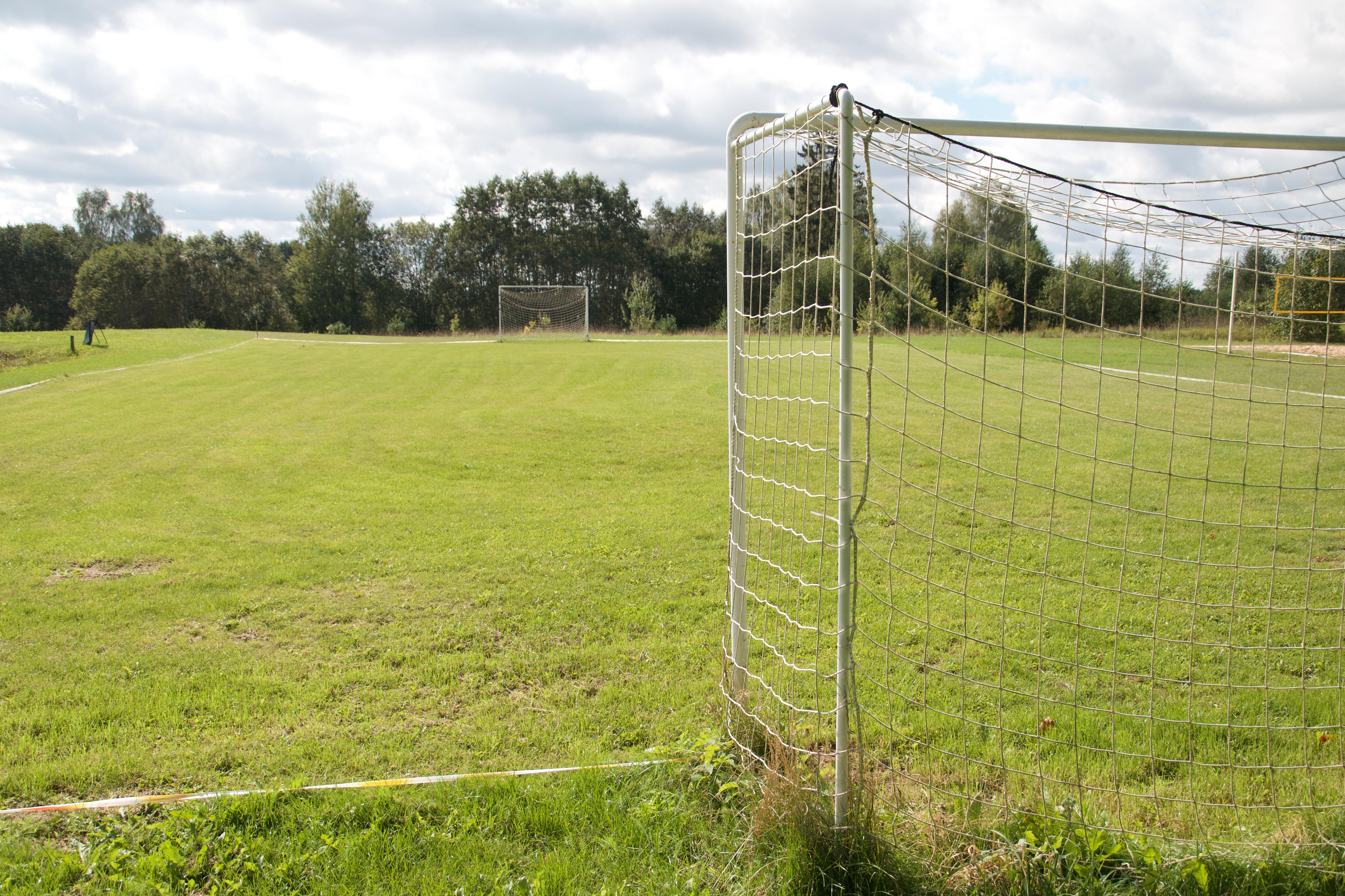 Futbola laukums